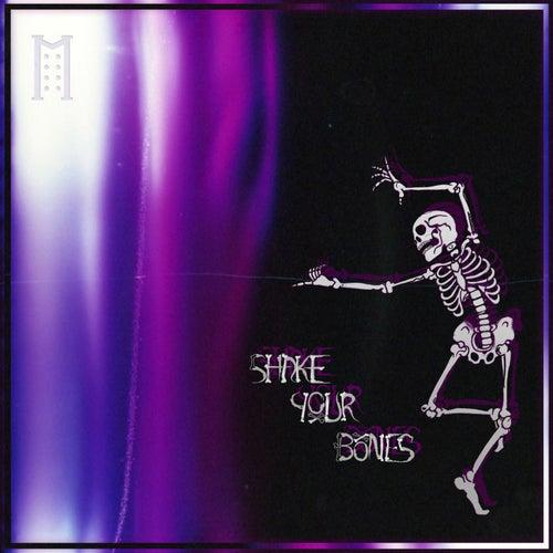 Shake Your Bones by Medusa 8