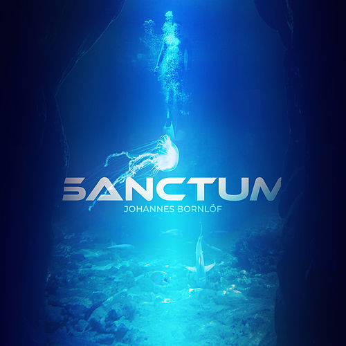 Sanctum by Johannes Bornlof
