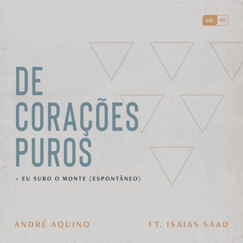 De Corações Puros de André Aquino
