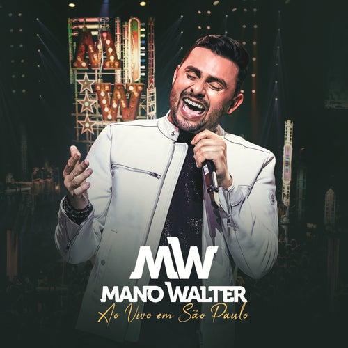 Ao Vivo Em São Paulo - Deluxe von Mano Walter