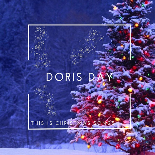 This is Christmas Songs by Doris Day
