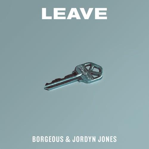 Leave de Borgeous