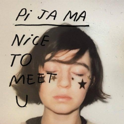 Nice to Meet U de Pi Ja Ma