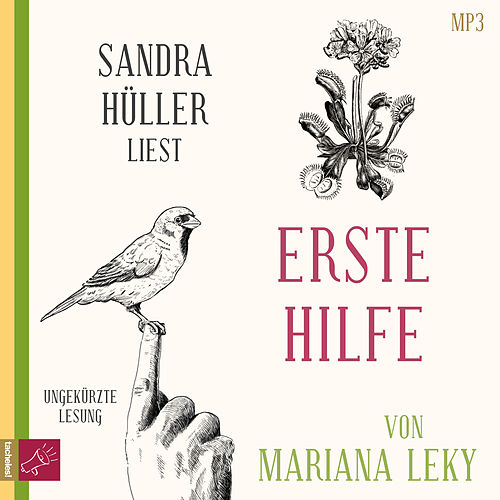 Erste Hilfe von Mariana Leky