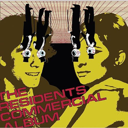 Commercial Album: pREServed Edition by The Residents