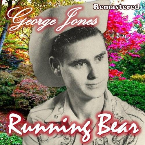 Running Bear by George Jones