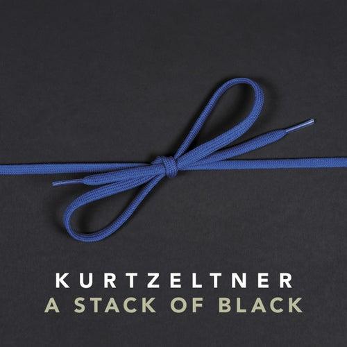 A Stack of Black by Kurt Zeltner