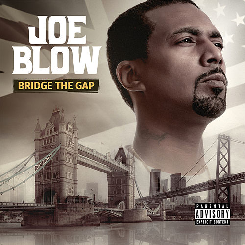 Bridge The Gap by Joe Blow