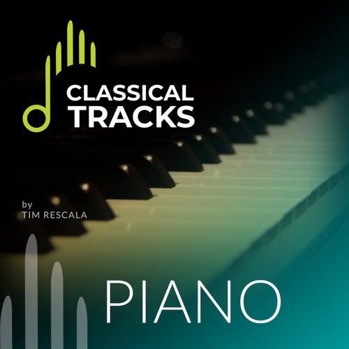 Classical Tracks - Piano de Various Artists