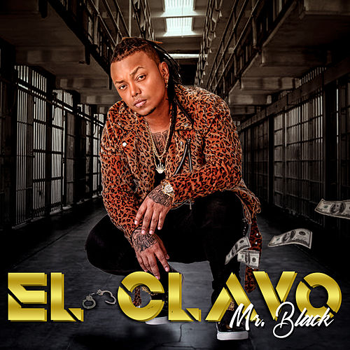 El Clavo de mr black el presidente