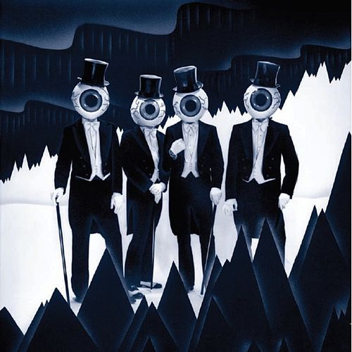 Eskimo: pREServed Edition by The Residents