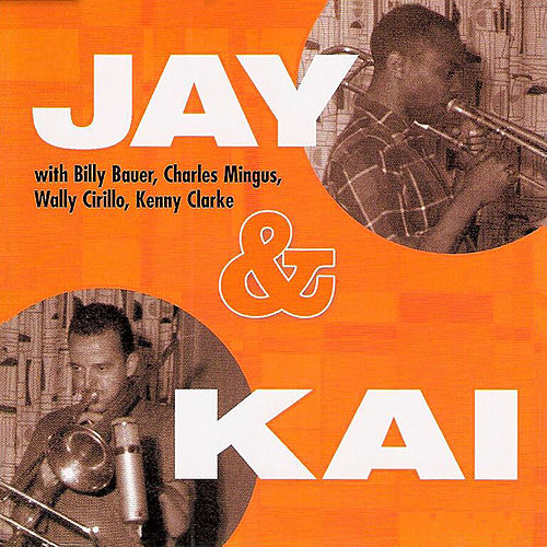 Jay & Kai (Japanese Import) by J.J. Johnson