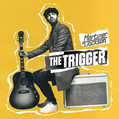 The Trigger by Mortimer Jackson