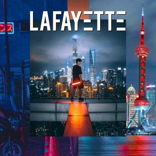 Shanghai von Lafayette