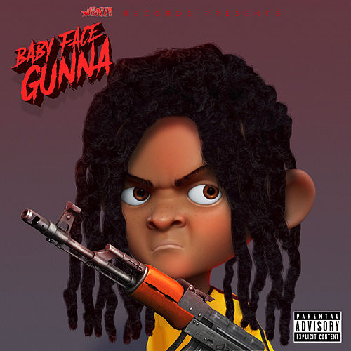 B.F.G von BabyFace Gunna