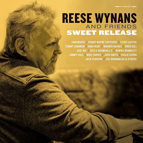 Crossfire by Reese Wynans and Friends