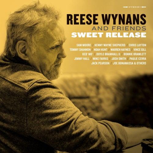 Crossfire von Reese Wynans and Friends