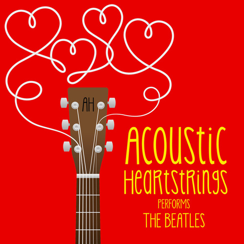 AH Performs the Beatles de Acoustic Heartstrings