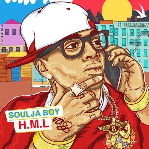Hml de Soulja Boy