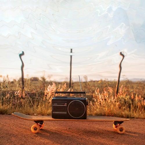Os Sons Que Você Ouve by Pedro Santos