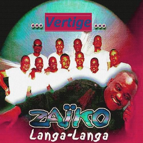 Vertige de Zaiko Langa Langa