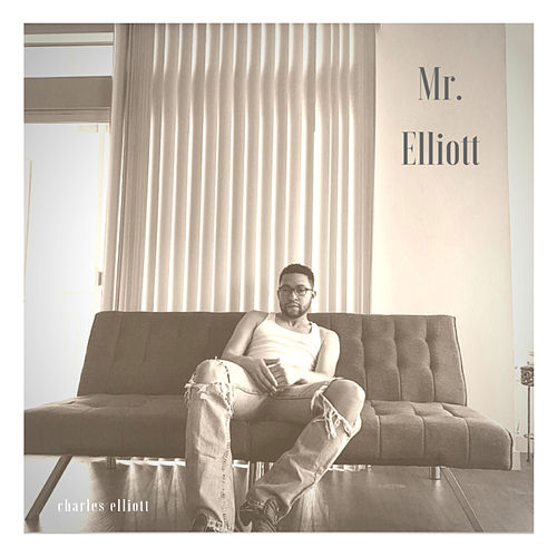 Mr. Elliott by Charles Elliott