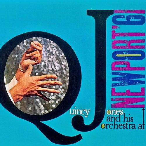 Newport 1961 (Remastered) von Quincy Jones
