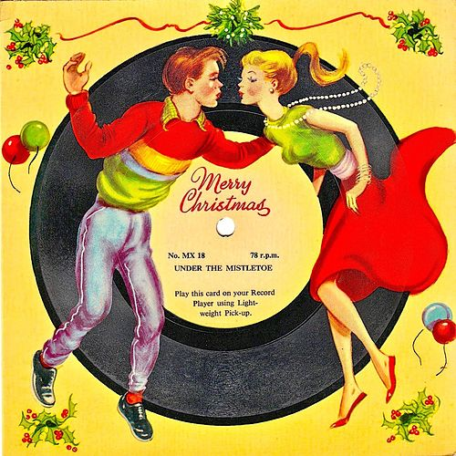 Swingin' Into Christmas With The Stars Vol 8 (Remastered) by Various Artists