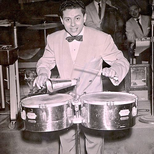 El Timbal (Remastered) by Tito Puente