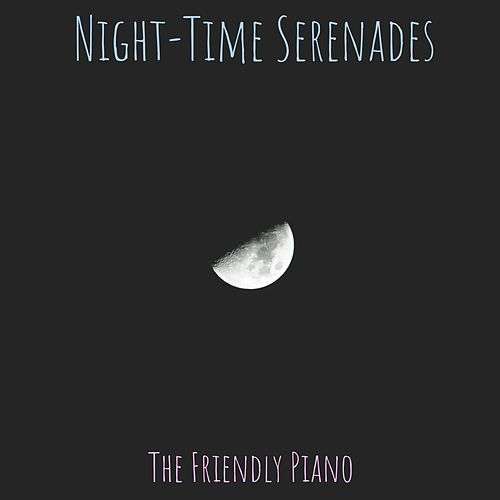 Night-Time Serenade by The Friendly Piano