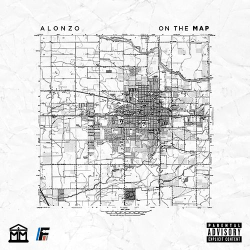 On the Map, Vol. 1 de Alonzo