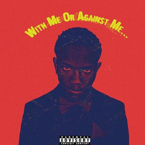 With Me or Against Me de Leautrice