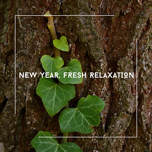 New Year, Fresh Relaxation von Relaxing Chill Out Music