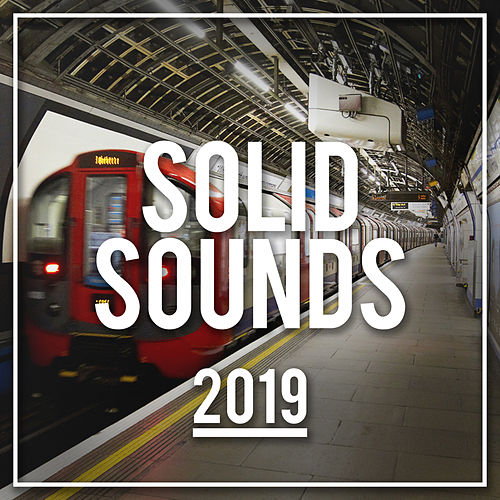 Solid Sounds 2019 - EP by Various Artists