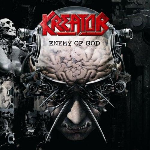 Enemy of God de Kreator