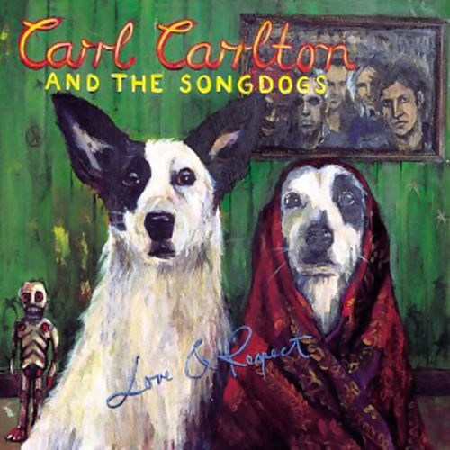 Love & Respect von Carl Carlton and The Songdogs