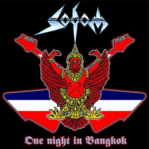 One Night in Bangkok (Live) by Sodom