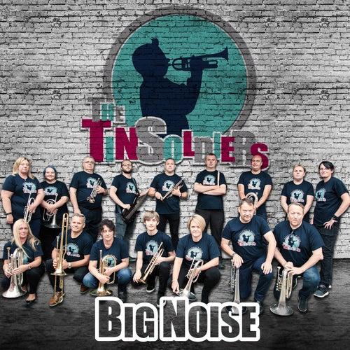 Big Noise de Tin Soldiers