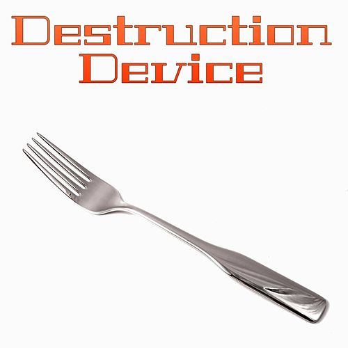 Destruction Device de Kevin MacLeod