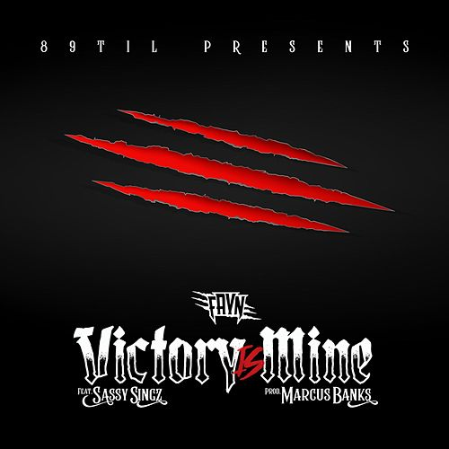 Victory Is Mine (feat. Sassysingz) by Fayn