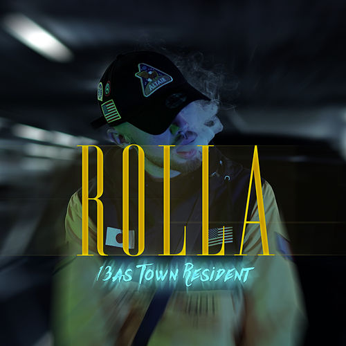 13as Town Resident by Rolla