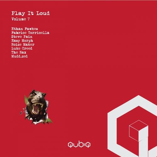 Play It Loud, Vol. 7 - Single de Various Artists