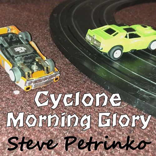 Cyclone Morning Glory de Steve Petrinko