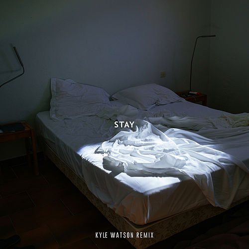 Stay (feat. Karen Harding) (Kyle Watson Remix) von Le Youth