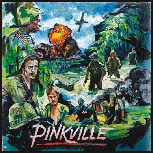 Pinkville by Rod Melancon