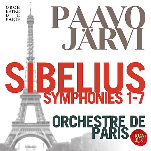 Sibelius: Complete Symphonies de Paavo Jarvi
