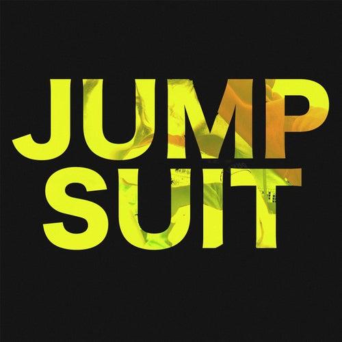 Jumpsuit van Iker Plan