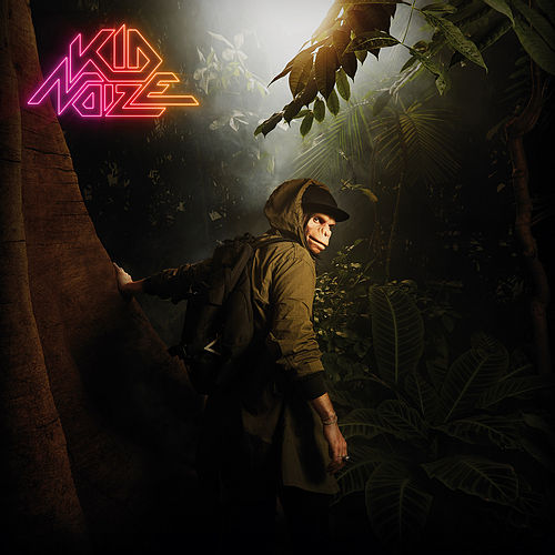 Walking To The Jungle de Kid Noize
