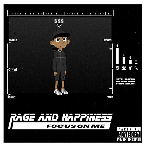 Focus on Me by RaGe And Happiness