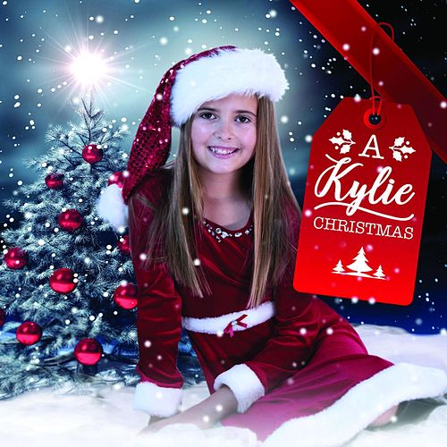 A Kylie Christmas by Kylie Gust